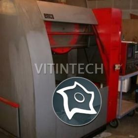 Вертикально-фрезерный станок с ЧПУ EMCO VMC 200