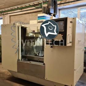 Вертикально-фрезерный станок с ЧПУ FADAL VMC 2216