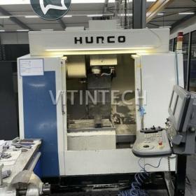 Вертикально-фрезерный станок с ЧПУ Hurco BMC 30 M