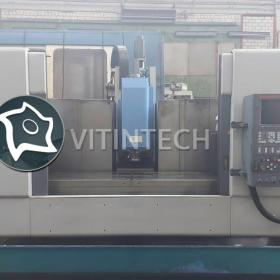 Вертикально-фрезерный станок с ЧПУ MAZAK VTC 30 C