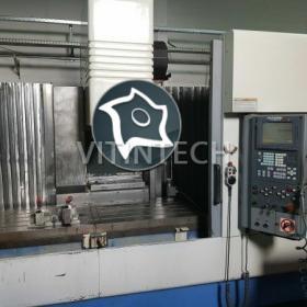 Вертикально-фрезерный станок с ЧПУ Mazak VTC 300 C