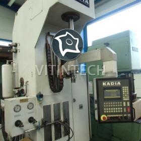 Вертикальный хонинговальный станок с ЧПУ KADIA VZH160/350V