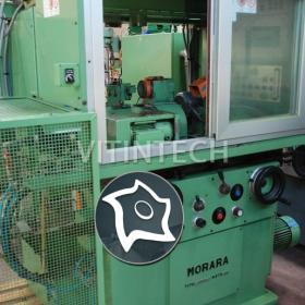 Внутришлифовальный станок MORARA MICRO I