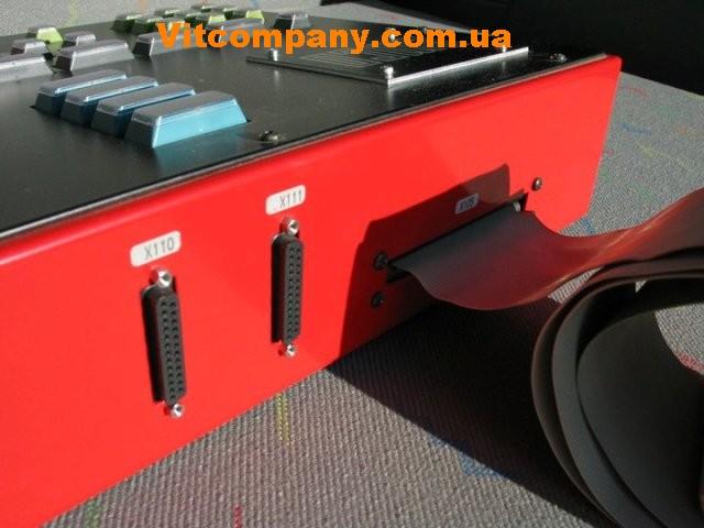 Внешняя панель EMCOTRONIC TM 02