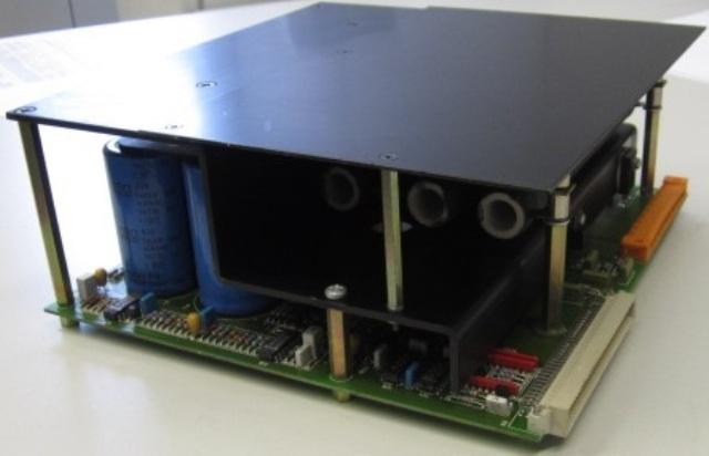 Выпрямитель ABB DSQC 249B